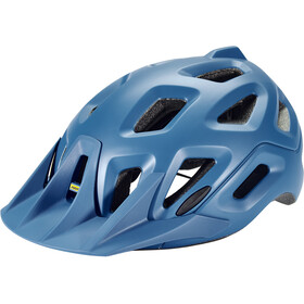 Mavic Crossride Casque Homme, mykonos blue
